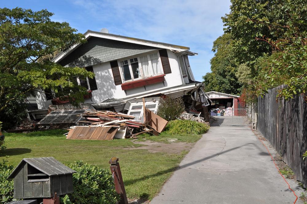 earthquake insurance Dealware OH