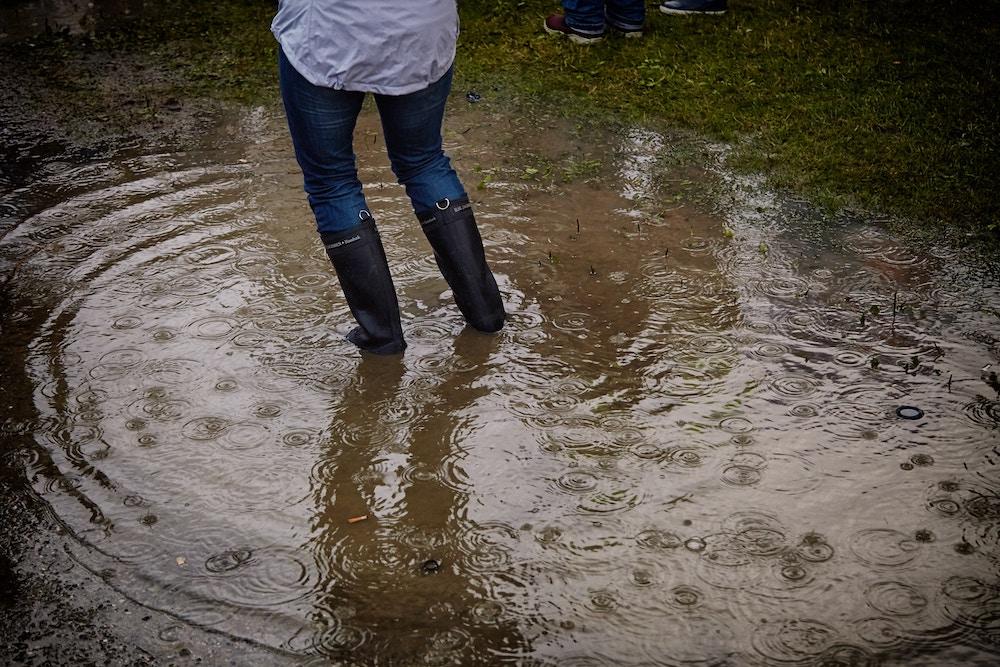 flood insurance Dealware OH